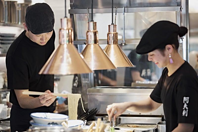 AFURI 恵比寿店