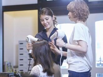 求人 大阪 美容 師