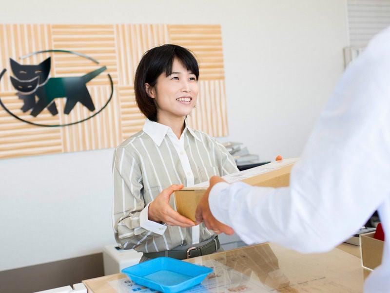 足立区新田求人情報 | ヤマト運輸(株)田端支店