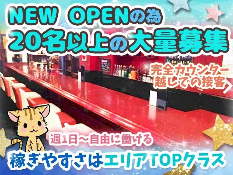 足立区新田求人情報 | Girls Bar CRYSTAL