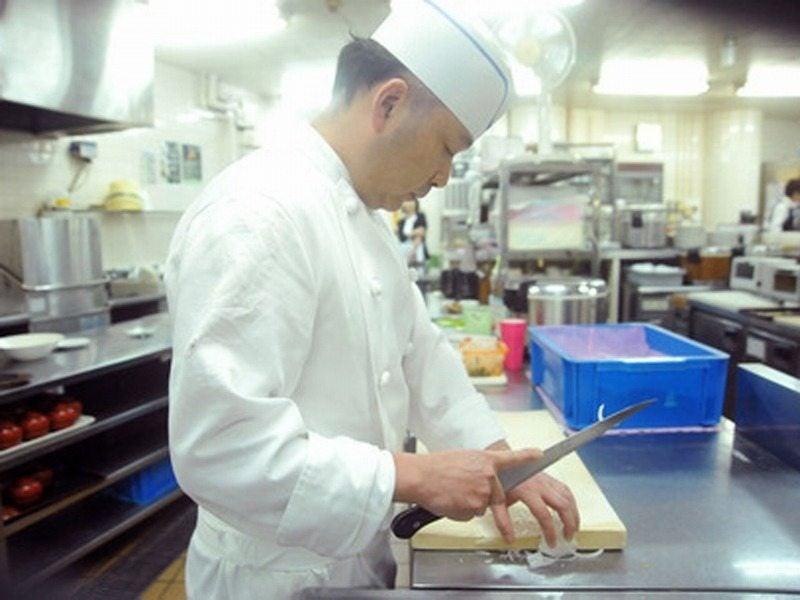 足立区新田求人情報   株式会社マルコシ マスターミール東京工場